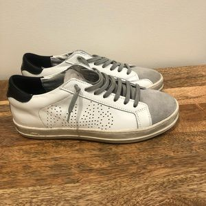 P448 Shoes - P448 John Sneakers